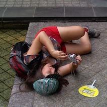 I miss Yokohama