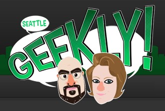 Seattle Geekly Podcast